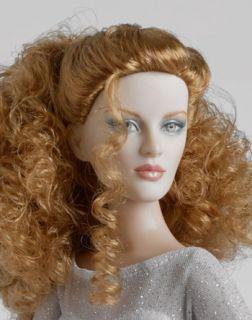 Tonner Dolls Basic Jacqueline Jacqueline Frost Le 500