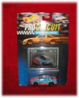 Pro Circuit 1 64 Stock Car NASCAR 43 STP Richard Petty The King