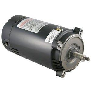 Swimming Pool Pump Motor 1 HP ST1102 For Hayward Super Pump UST1152