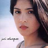 Jaci Velasquez Self Titled CD Christian