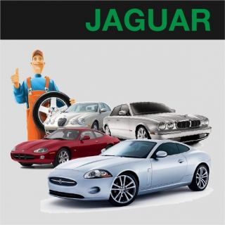 JAGUAR XJ XJR XJ6 XJ8 2001 2004 Service Repair Manual [64/32 BIT/ALL