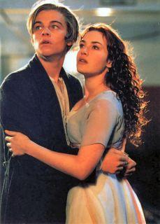 Titanic Jack Rose Embrace T Shirt Night Shirt All Sizes