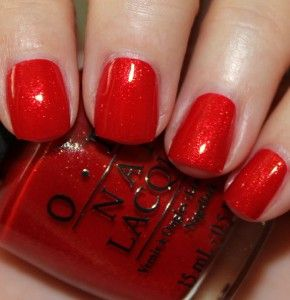 Nail Lacquer The Spy Who Loved Me James Bond 007 Collection♥
