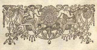 1607 Geneva Folio Roman Letter Bible Leaves Complete Book of Malachi