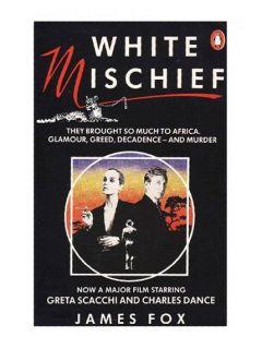 White Mischief James Fox 0140106871
