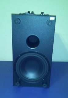 Jamo Sub 200 Powered Subwoofer 200 Watts Great Sub