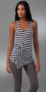 Ella Moss Striped Khloe Tank