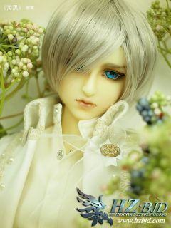 Xiaohan Head Heisejinyao 1 3 Boy Super Dollfie Size BJD
