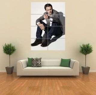 James Franco 1 Giant Poster Wall Art Picture G860
