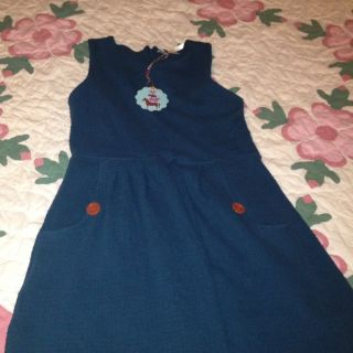 Matilda Jane Margo Dress Size L