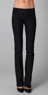 Raven Denim Slim Boot Cut Trouser Jeans