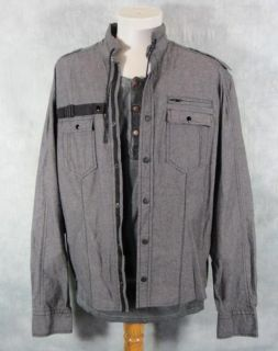 Terra Nova Jim Shannon Jason OMara Screen Worn Jacket Shirt EP 106