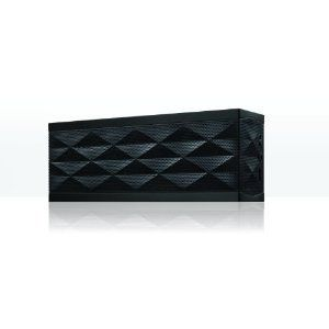 Jawbone Jambox Wireless Bluetooth Speaker Black Diamond Portable