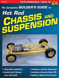 the complete builders guide to hot rod suspension by jeff tann one