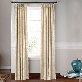 Jewel Tex Thermal Pinch Pleated Curtains 84l