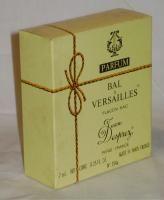 Vintage Jean Desprez BAL A Versailles Perfume Parfum 1 4 oz Flacon Sac