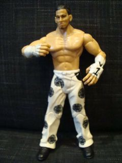 Wrestle Mania Jakks Pacific Figure of Jeff Hardy Boys V 1