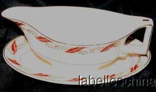 jennifer made in england by johnson brothers this gravy boat