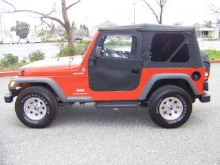 Jeep Wrangler Lower Hard Half Doors New Kit MSRP $700