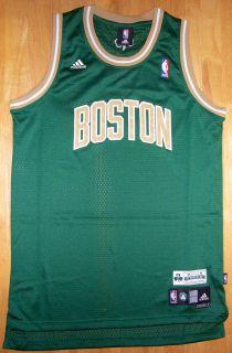 Patty Patricks Day Alternate Blank Team Swingman NBA Jersey L