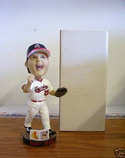 Bobby Jenks 2009 Travs Red Sox Bobble Bobblehead SGA
