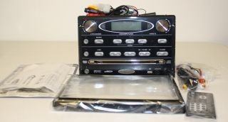 Jensen AWM970 Am FM DVD USB iPod Ready Wall Mount Radio Stereo for RV