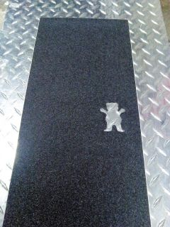 Skateboard Griptape Diamond Supply Co Mob Jessup Bear Die Cut
