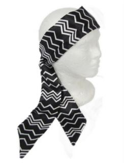 Missoni for Target Head Scarf Barrette 2pc Set Pick Zig Zag or Floral