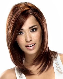 Lace Human Hair Wig Jennifer U PK CLR Get Free Wig w Purchase