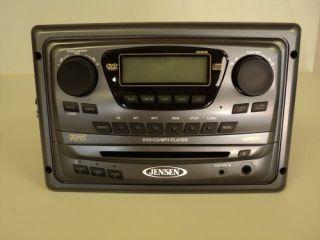 Jensen AMW960 RV Wall Mount CD DVD Am FM Player Radio