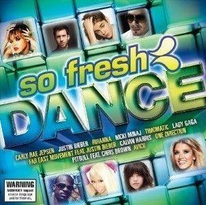 SO FRESH DANCE Feat Carly Rae Jepsen Justin Bieber Rihanna Nicki Minaj