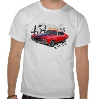 454 SS T SHIRT