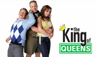 The King of Queens Seventh 7th TV Season 7 New DVD