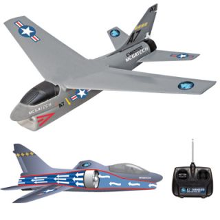 Megatech A7 Tornado Radio Control RC Jet Engine Plane Airplane ~ Never