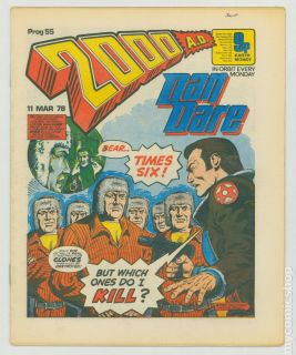 2000 Ad 1977 United Kingdom 55 9 4