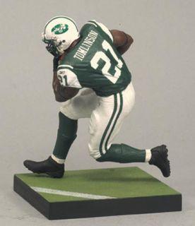 McFarlane NFL Series 25 Figure LaDainian Tomlinson Jets