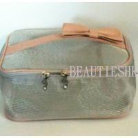Jill Stuart Pouch Cosmetic Make Up Bag