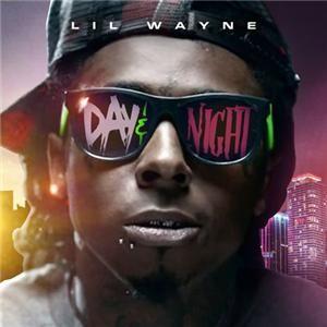 Lil Wayne Joe Budden Birdman Day Night Hip Hop Rap Mixtape Mix CD