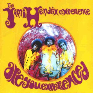 The Jimi Hendrix Experience BBC Sessions by Jimi Hendrix & Electric