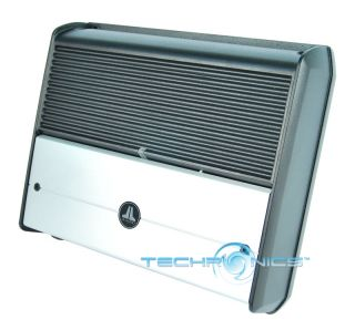 JL Audio XD400 4 400W RMS 4 Channel Class D Full Range MOSFET Speaker