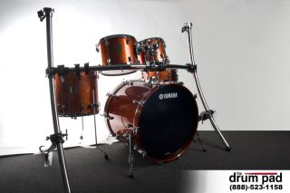 Yamaha Absolute Maple Custom Nouveau 5pc Kit