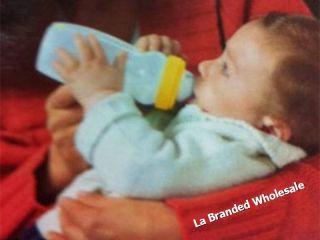 Promo Tupperware Baby Bottle Feeding Set BPA Free Free Express