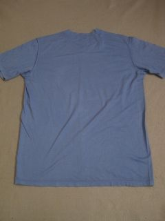 Joe Heck Racing Split Blue Lucky Shirt Cafe Racer Tee Mens Tshirt New