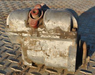 John Deere Tractor Magneto Fairbanks Morse RV2B Fits B Bo BR Others