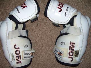 Pro Stock Jofa JDP 6035 Hockey Elbow Pads Medium 5