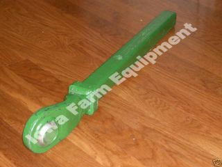 Pull Arm Ball End John Deere 2030 2040 2240 2440 2510 2520 3010 3020