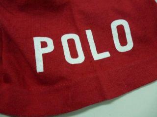 Vintage USA Flag Polo Ralph Lauren RL Sport Stadium Snow Beach P Wing