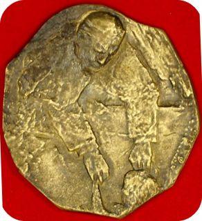 POPE JOHN PAUL II ANNO II by prof STASINSKI 1980