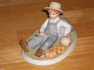 "The Potter House Kids 68055 ""Harvest Time"" Verse John 4 35 2001"
