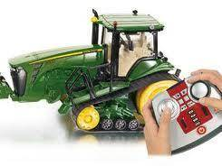 Siku 6761 John Deere 8430T Tracked Tractor 2 4GHz No Remote Control Handset